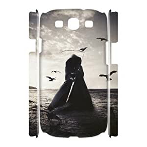 VNCASE Grim Reaper Phone Case For Samsung Galaxy S3 I9300 [Pattern-2]