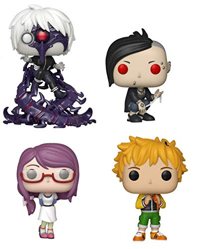 Funko Pop Animation Collectible Figures product image