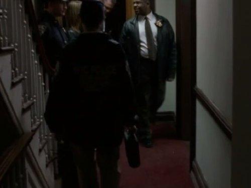Self-Made (Criminal Intent Season 7)