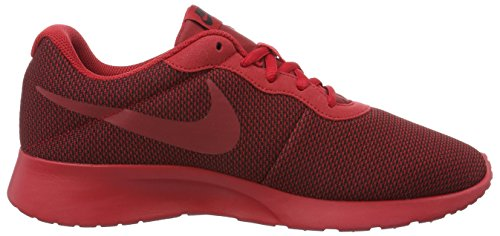 Homme 844887 Rojo Nike Chaussures Rouge 6YBEq