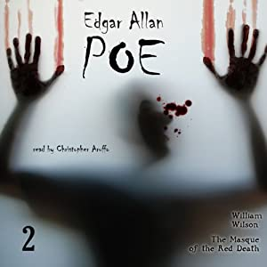 Edgar Allan Poe Audiobook Collection 2 Audiobook