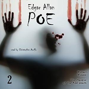 Edgar Allan Poe Audiobook Collection 2 Audiobook