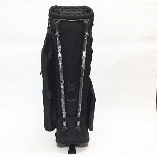 Titleist Men's 14 Way Stand Bag, Black by Titleist (Image #8)