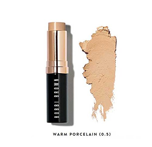 Bobbi Brown Skin Foundation Stick - #0.5 Warm Porcelain 9g/0.31oz ()