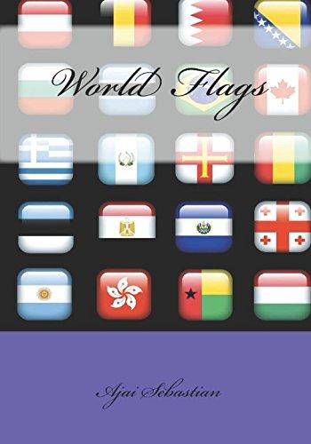World Flags pdf epub