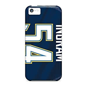 LJF phone case For Lbh2121hSve San Diego Chargers Protective Case Cover Skin/iphone 6 plus 5.5 inch Case Cover