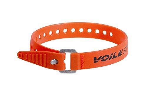 "Voile Straps - 15"" Aluminum Buckle ()"