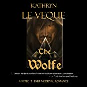 The Wolfe | Kathryn Le Veque
