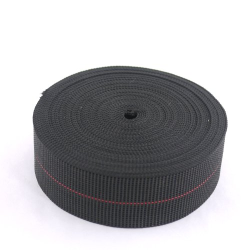 Two-Inch Latex Elasbelt Webbing for Chair Repair – 40′ Roll, Outdoor Stuffs
