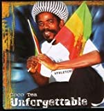 Unforgettable by Cocoa Tea