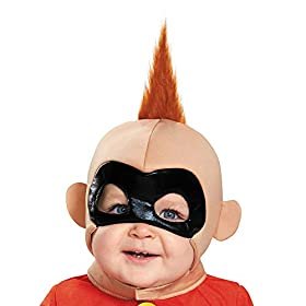 Disguise Baby Boys Baby Jack Deluxe Infant Costume