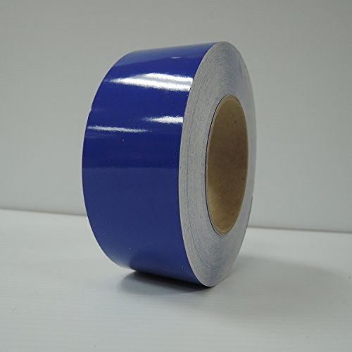 3M Striping Colors Available Sapphire