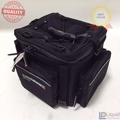 Marsee 20L Rear Bag, Universal Fit Motorcycle luggage, MAR-20RB