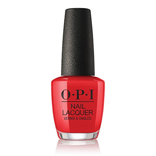 OPI Nail Lacquer, My Wish List is You, 0.5 fl. - Brands List Shades