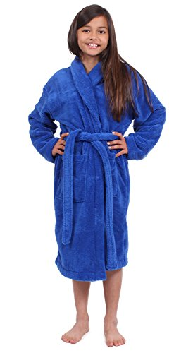 Turkuoise Girls Ultra Bathrobe Turkey