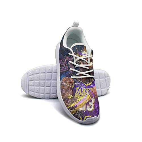 Fitness Shoes Vintage Sneakers Comfortable Sneaker for Girls Boys