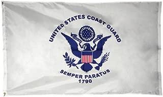 product image for 2' x 3' Coast Guard Flag - Nylon