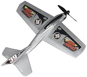 air hogs robo trax manual