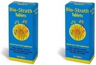 2 Pack – Bio-Strath – Bio-strath 100 s 2 PACK BUNDLE