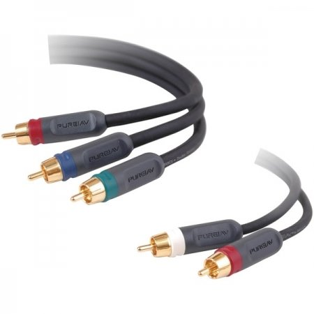 Component Rca Audio Kit 3 (Discontinued by (Component Rca Audio Kit)