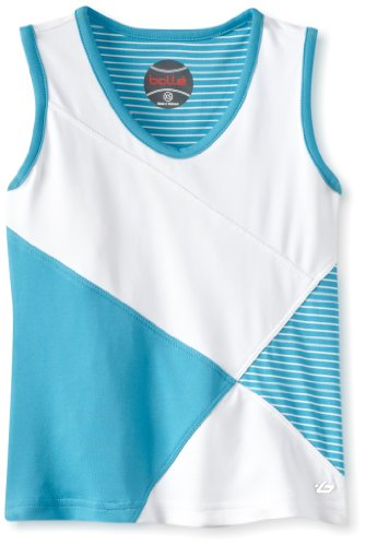 bolle-girls-forever-young-v-neck-tank-aqua-medium