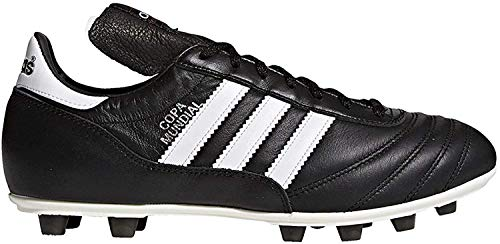 adidas Unisex-Erwachsene 015110 Copa Mundial | Black Fußballschuhe