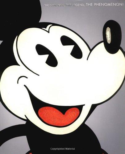 The Evolution Mickey Mouse The Phenomenon! The Legend