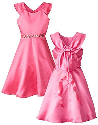 Pink A-line Jewel - 6