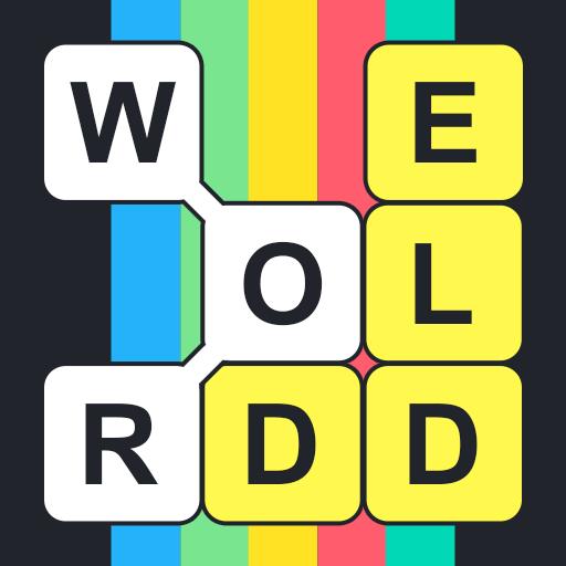 Worddle - Mental Training Game (Memory Abcs Box)
