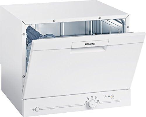 Siemens SK25E203EU iQ100 speedMatic Compact - Lavavajillas (A+, 6 ...