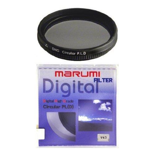 67mm Slim CPL Circular Polarizing Filter - 6