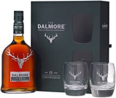 30% off Scottish Whiskies including Dalmore and Johnnie Walker