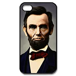 Abraham Lincoln iPhone 5c Case Hard Snap On iPhone 5c Case