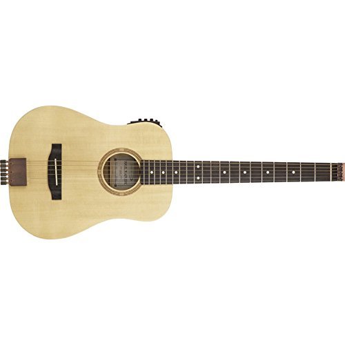 6. Traveler Guitar AG-105EQ Acoustic/Electric