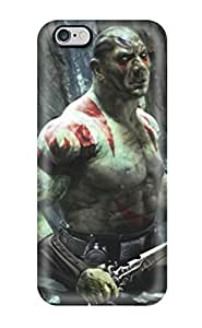 Hard Plastic Iphone 6 Plus Case Back Cover,hot Guardians Of The Galaxy () Case At Perfect Diy