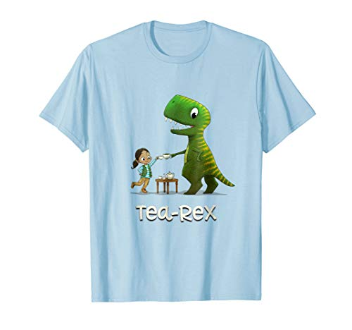 Dino Dana: Tea-Rex Shirt