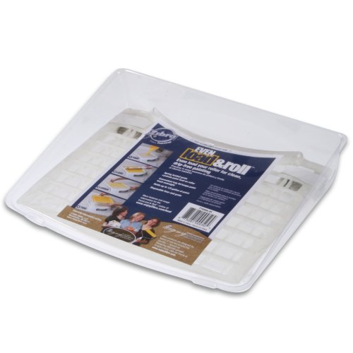 Zibra PT6900TL 6-Inch to 9-Inch Paint Tray Replacement Liner Grate, My Pet Supplies