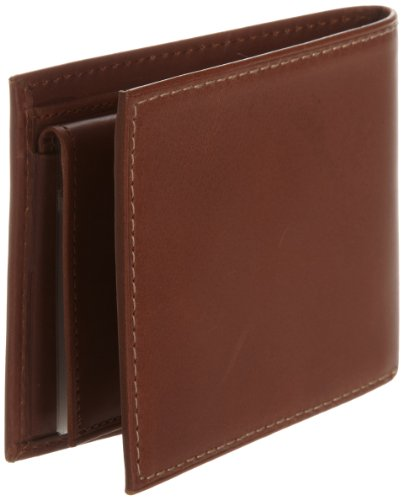 Wallet Hove Hilfiger 100 Tommy Tommy Tan Leather Hilfiger Men's Passcase Men's qxHqzUw68
