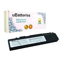 UBatteries Laptop Battery Toshiba Tecra M3-S336 - 6 Cell, 4400mAh