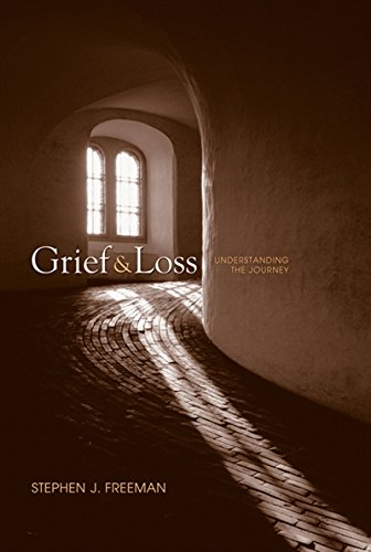 Grief and Loss: Understanding the Journey (Death & Dying/Grief & Loss)