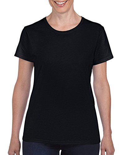 Cotton Adult T-Shirt - 3