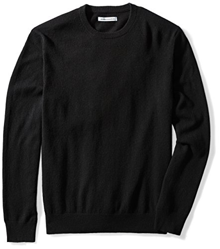 Neck Lambswool Sweater - 1