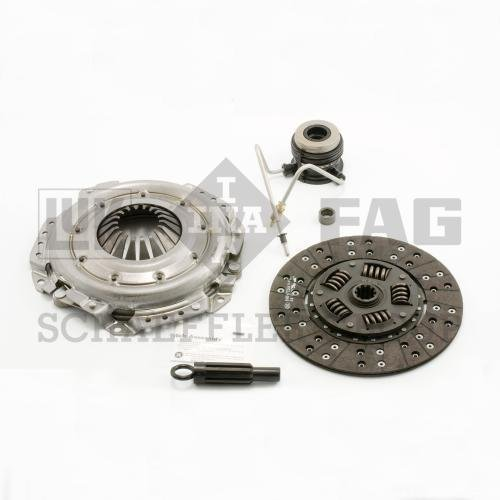 LuK 01-037 Clutch Set