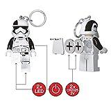 IQ Lego Star Wars Episode 8 The Last Jedi - First