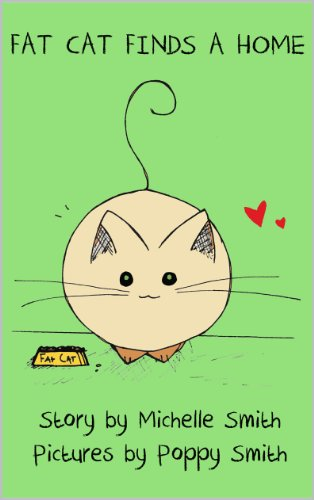 Fat Cat Finds a Home (Fat Cat Books Book - Slp Cat