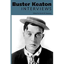 Buster Keaton: Interviews