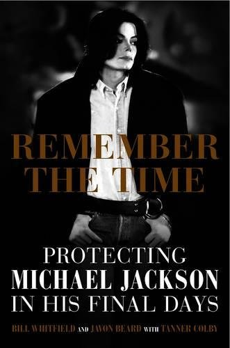 Remember Time Protecting Michael Jackson product image