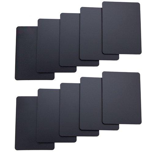 Brybelly 10 Poker Größe Schnitt Karten