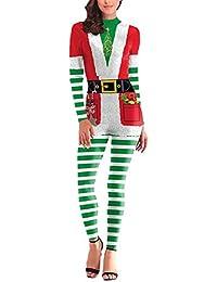 Women S Costume Bodysuits Amazon Com