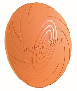 Trixie Dog Disc, schwimmend Naturgummi, ø 22 cm (farblich sortier)